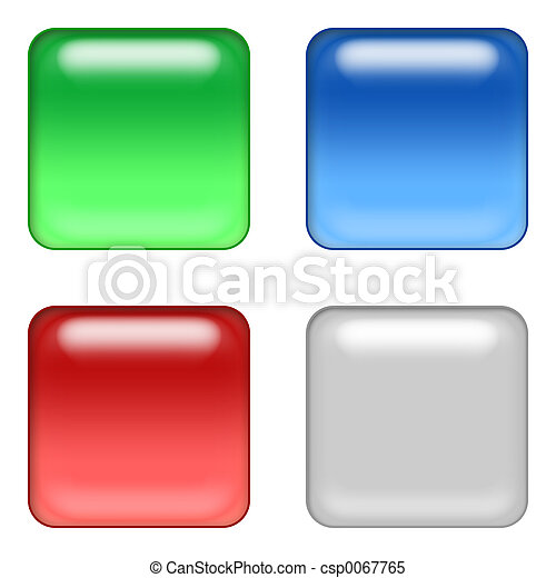 web buttons - csp0067765