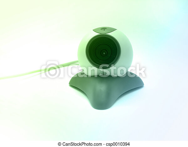 Web cam > color - csp0010394
