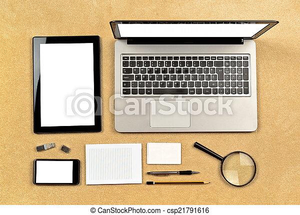 web, designer, инструменты - csp21791616