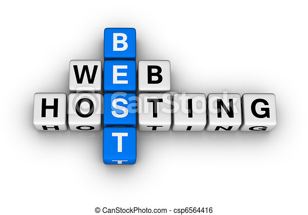 web hosting, best - csp6564416
