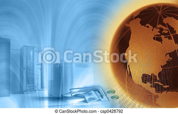 Web hosting - csp0428792