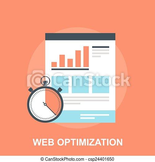 Web Optimization - csp24401650