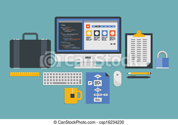 Web programming development - csp16234230