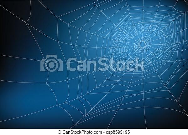 web, ragno - csp8593195