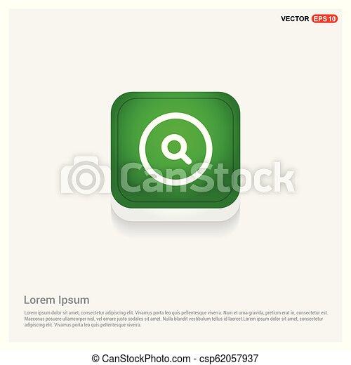 Web search icon - csp62057937