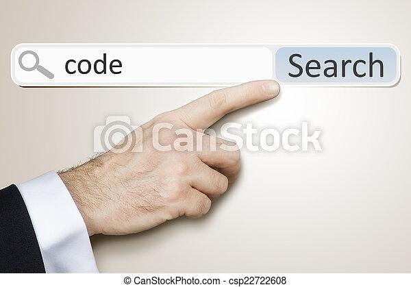 web search - csp22722608