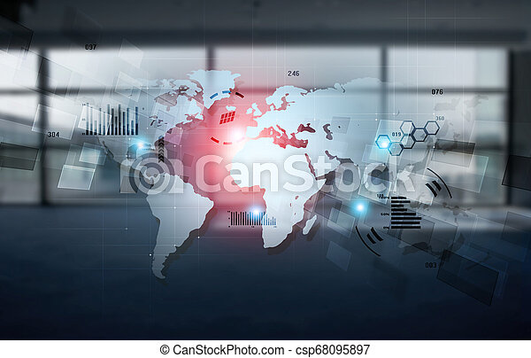 Web Technology Abstract Interface - csp68095897