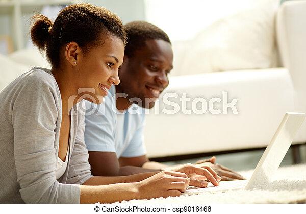 Web work - csp9016468