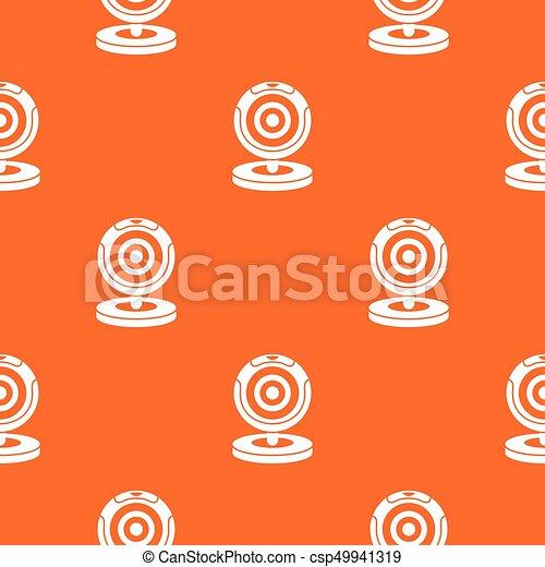 Webcam pattern seamless - csp49941319