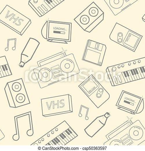 Website musik im hintergrund