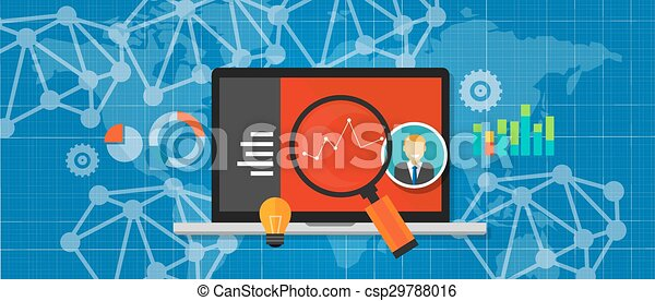 website traffic web analytics performance measure optimization - csp29788016