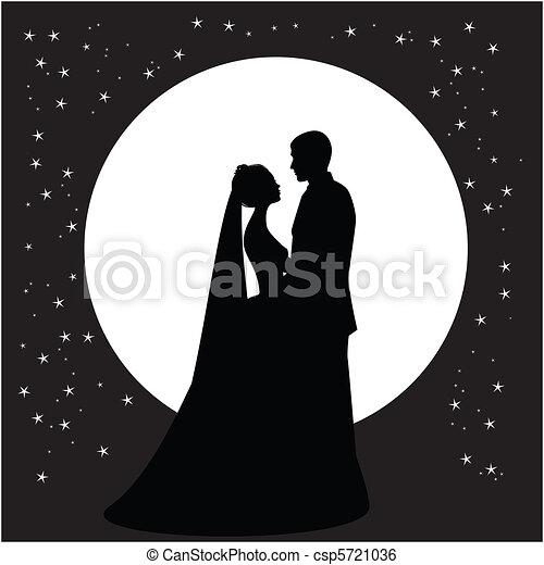 wedding-dance - csp5721036