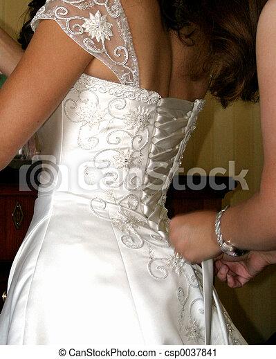 Wedding Day - csp0037841