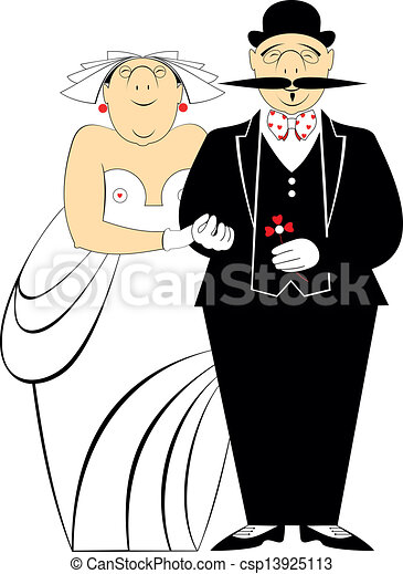 wedding day vector clip art search illustration drawings and eps rh canstockphoto com wedding day clipart happy wedding day clipart