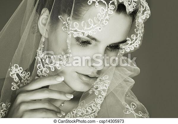 Wedding decoration - csp14305973