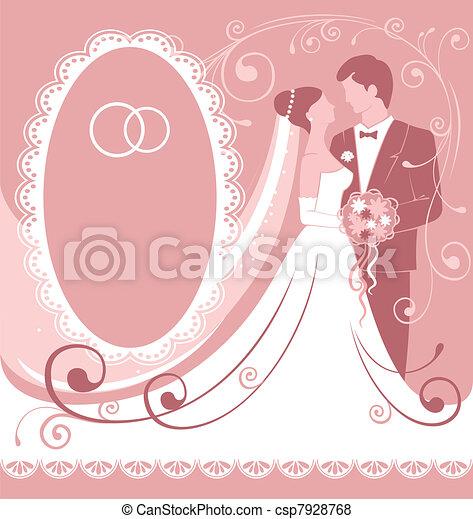 Wedding  - csp7928768