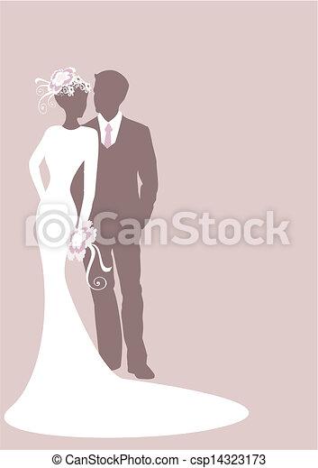 wedding - csp14323173