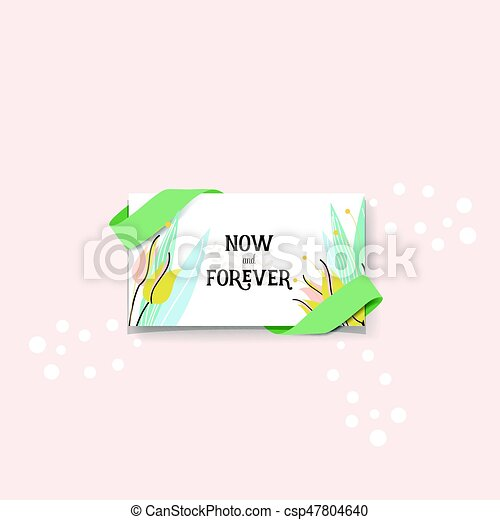 Wedding invitation card design with cute flower templates vector wedding invitation card design with cute flower templates vector illustration stopboris Images