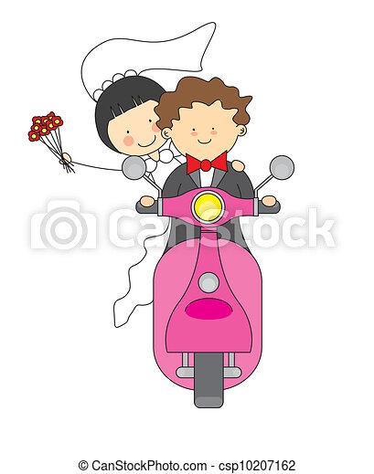 Wedding Invitation   Csp10207162