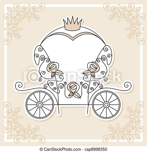 Vector wedding invitation design vector clipart search wedding invitation design csp8998350 stopboris Images