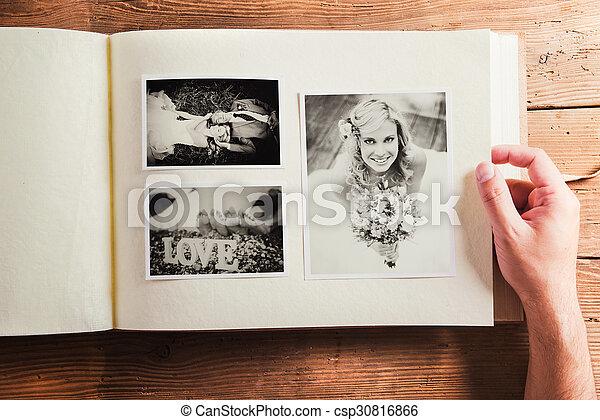 Wedding photo - csp30816866