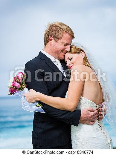 Wedding - csp18346774