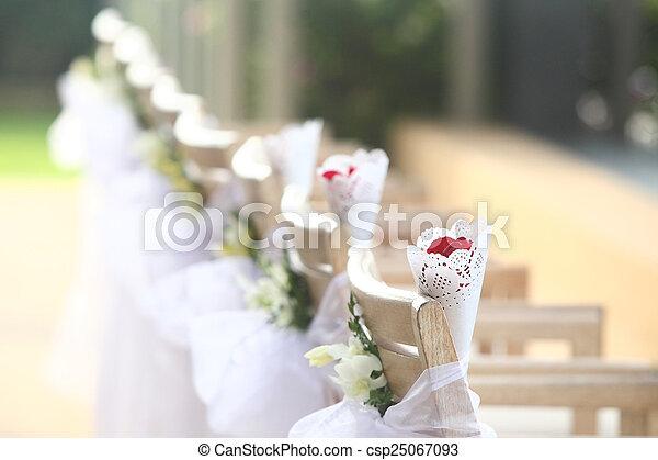 wedding - csp25067093