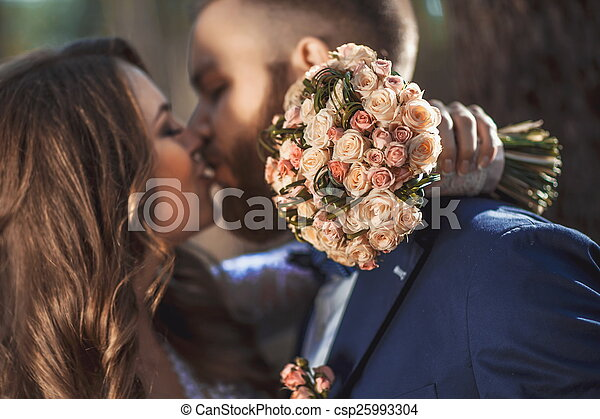 Wedding - csp25993304