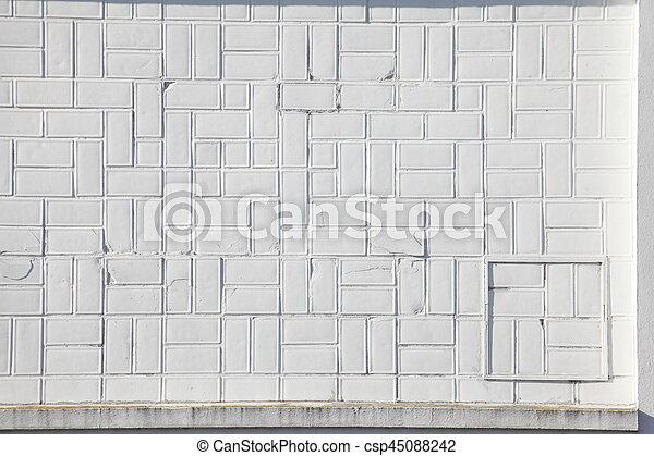 Weiße Steinwand weiße steinwand, bausteine, hauswand.