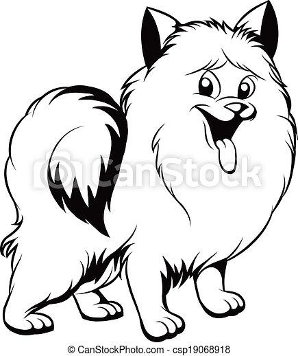 Wei 223 Es Schwarzer Hund Zeichnung Reizend Wei 223 Es