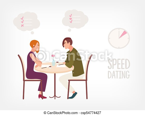 Wann sollten Sie die Datierung sprechen