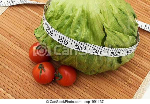 Weight Loss - csp1991137