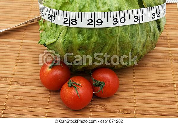 Weight Loss - csp1871282
