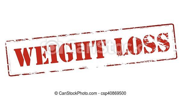 Weight loss - csp40869500