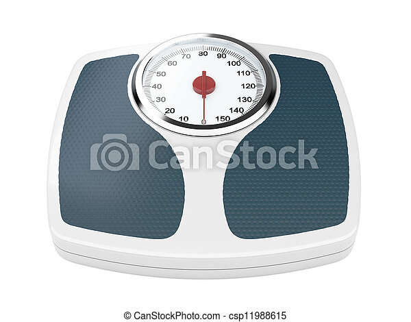 Weight scale - csp11988615