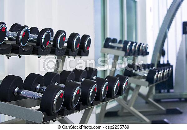 weights - csp2235789