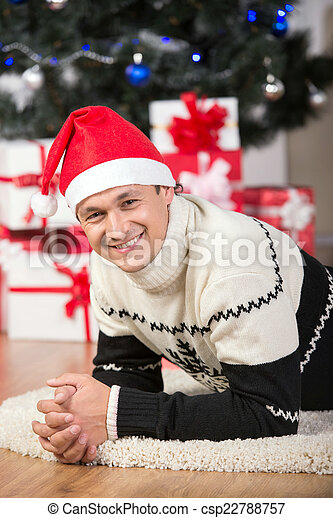 weihnachten - csp22788757