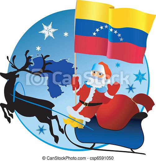 Venezuela Weihnachten