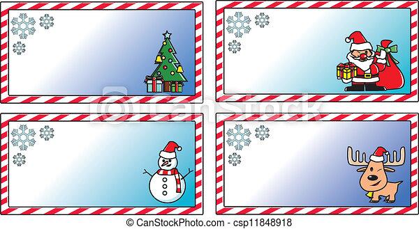 Weihnachtskarten Clipart.Weihnachtskarten Clip Art Und Stock Illustrationen 434 545
