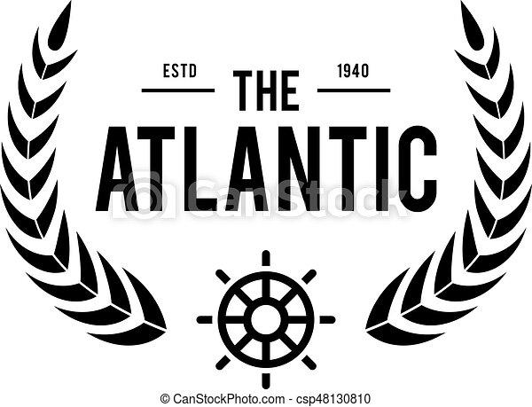 Vintage Nautical Labels - csp48130810