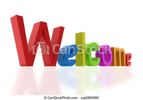 Welcome - csp5860990