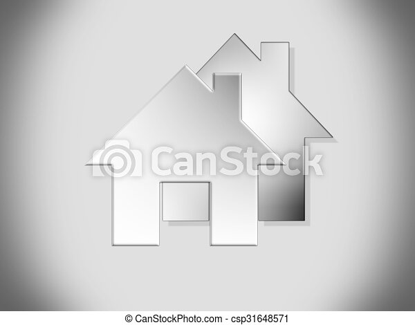 Welcome Sign With House Stock Illustrations Search Eps Clipart