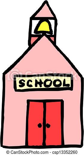Welcome to school - csp13352260