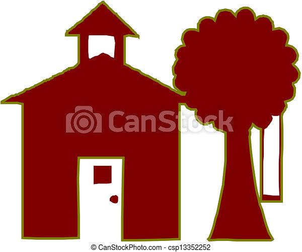Welcome to school - csp13352252