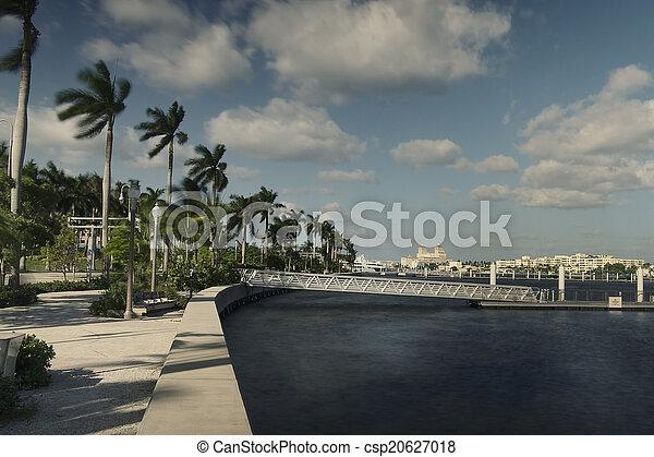 West Palm Beach - csp20627018