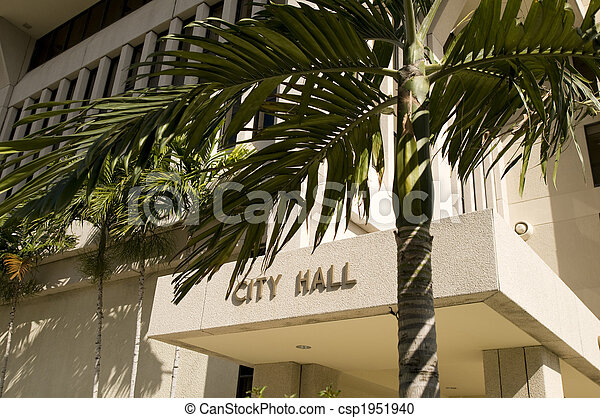 West Palm Beach - csp1951940