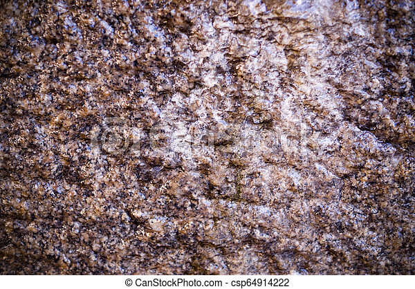 Wet Cave Granite Wall Texture With Vignette Background Geological Wet Beige Cave Granite Wall Texture With Vignette