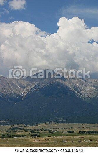 Wet Mountain Valley - csp0011978