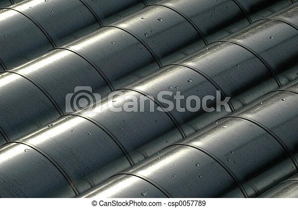 Wet pipe - csp0057789