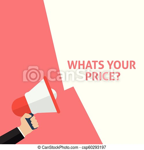 Whats your price uk